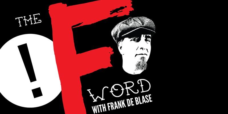 The F Word: Abilene's Danny Deutsch believes