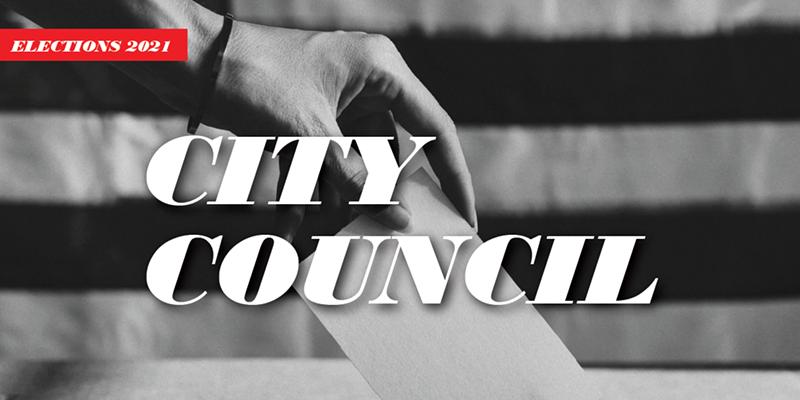 Incumbents, activists win City Council primary