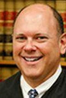 State Supreme Court Justice Rosenbaum under investigation