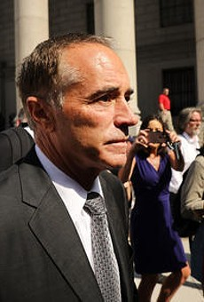 Both supporters and detractors of former Congressman Chris Collins have submitted letters to the federal judge who will sentence him next week.