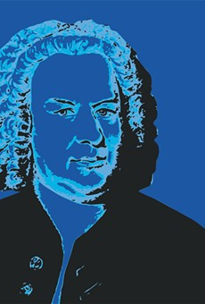 CLASSICAL   Society for Chamber Music in Rochester's 'Baroque and Blue'