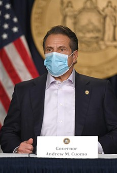 Cuomo: Latest federal relief plan by Dems is down payment on what's owed