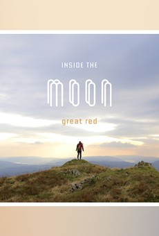 Great Red's 'Inside the Moon' alternates between mellow and mind-blowing