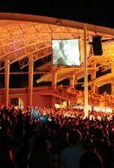 Summer concerts likely are set to resume this year at Constellation Brands-Marvin Sands Performing Arts Center.