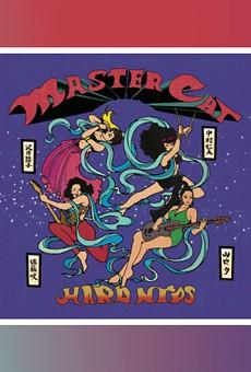 On 'Master Cat,' Hard Nips explore the rough edges of punky power pop