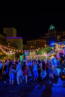 With festivals returning, City Hall opens up its wallet