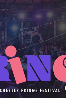 2021 Rochester Fringe Festival Coverage