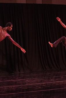 Garth Fagan Dance returns 'home' to Rochester Fringe Festival