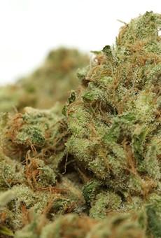 Columbia Care gets marijuana license for Eastman Business Park