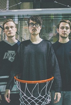 "Joywave, which released its debut full-length album, ""How Do You Feel Now?"" last April, is now out on its first headlining tour and will perform at Anthology on Saturday, October 10."