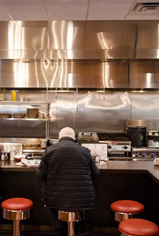 A freshly remodeled Jim's Restaurant has opened on East Main Street. The original Jim's, on Winton Road, closed last year, and repairs to Jim's Too on Main had been ongoing since a fire destroyed the space in 2014.