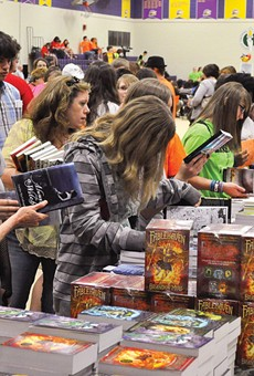 SPECIAL EVENT   Greater Rochester Teen Book Festival