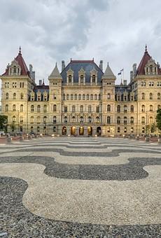 ConCon offers a chance to reform NY government