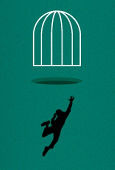 Bail trap: Poverty keeps thousands behind bars