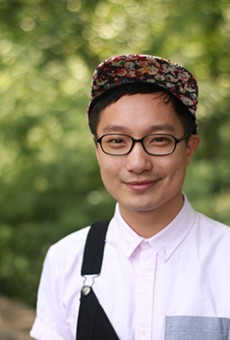 Chen Chen.
