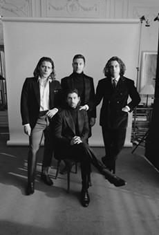 ROCK | Arctic Monkeys