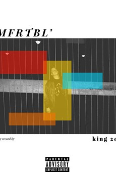 Album review: 'CMFRTBL'