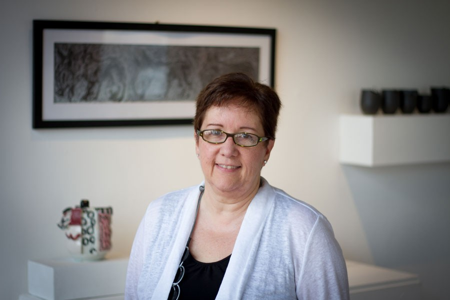 Janice Gouldthorpe was the longtime executive director of Flower City Arts Center, an arts and education organization in Rochester. - FILE PHOTO