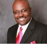 Monroe County Legislator Ernest Flagler-Mitchell - FILE PHOTO