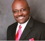 Ernest Flagler-Mitchell, candidate for the 137th Assembly District seat - FILE PHOTO