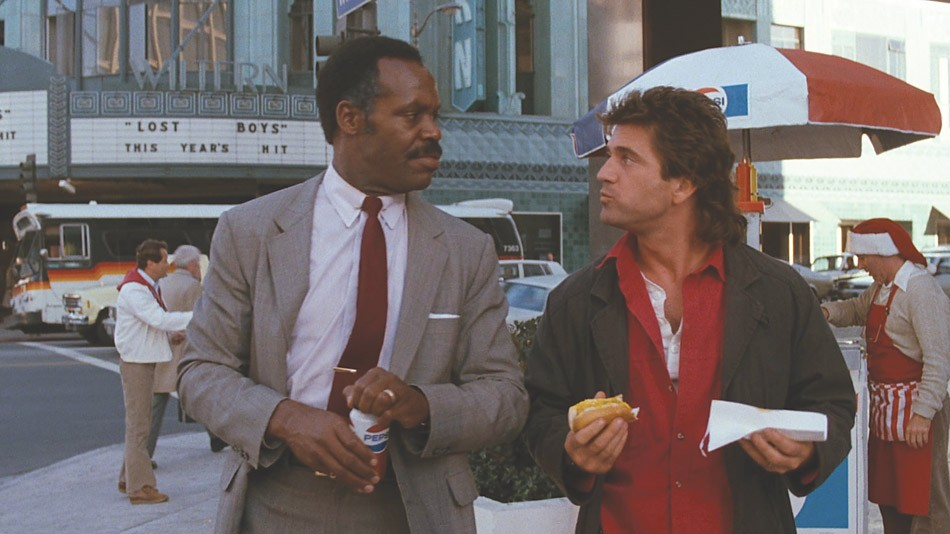 Lethal Weapon - PHOTO COURTESY WARNER BROS