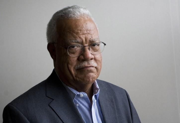 Bill Johnson, former Rochester mayor - FILE PHOTO