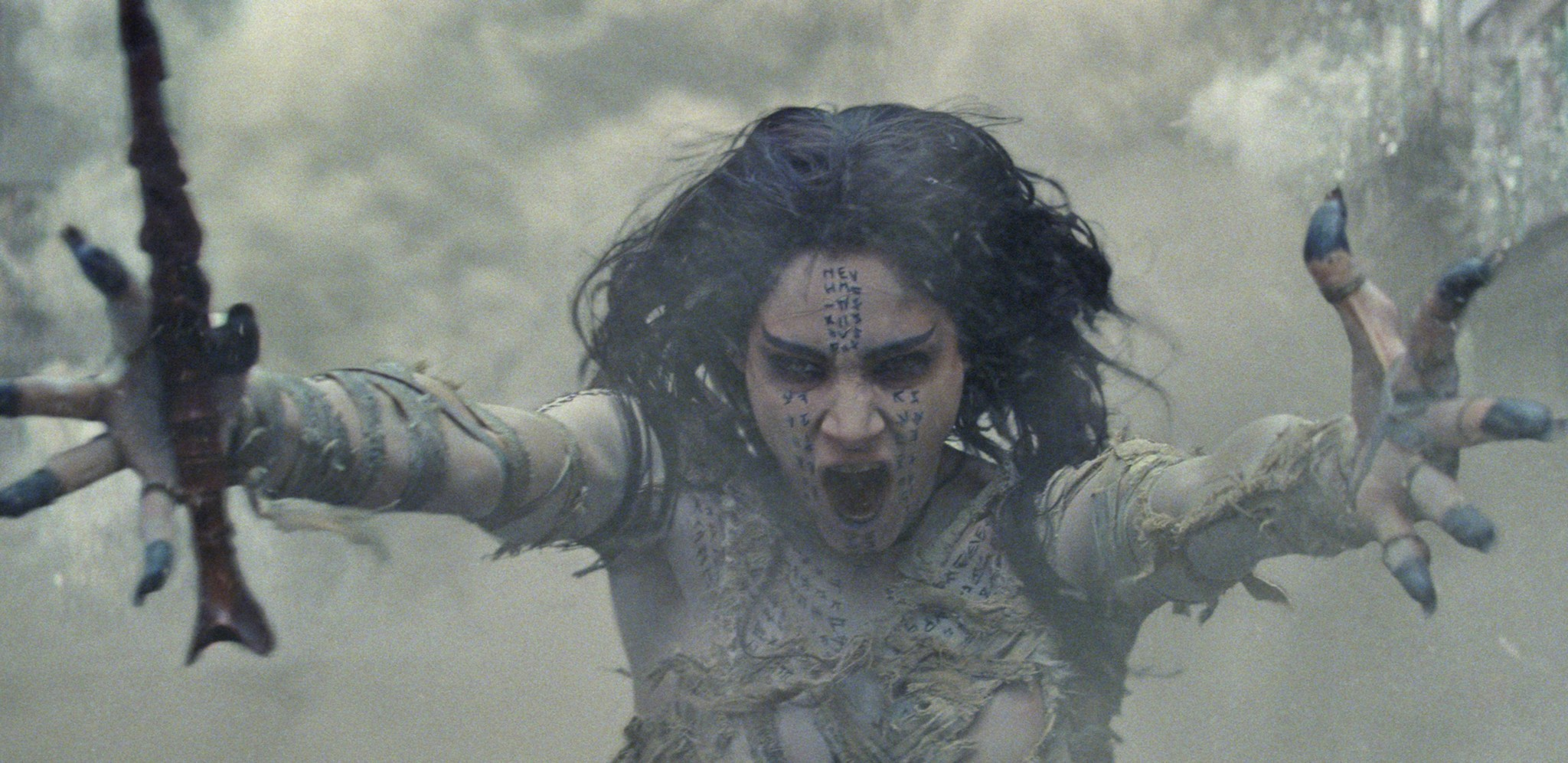 Film Review The Mummy Movie Reviews Rochester City Newspaper