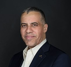 Larry Sharpe - PROVIDED PHOTO