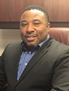 Devon Horton, chief of schools of Jefferson County Public Schools in Louisville, Kentucky