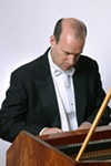 Renown harpsichordist Andrew Appel joins forces with the Jasper Quartet on this program