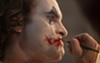 "Joaquin Phoenix in ""Joker,"" which received 11 Oscar nominations."