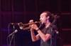 Theo Croker performed in Kilbourn Hall on Thursday, June 25.