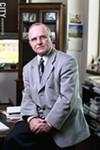 Rochester Teachers Association President Adam Urbanski.