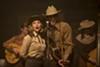 "<p>Elizabeth Olsen and Tom Hiddleston in ""I Saw the Light.""</p>"