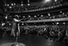 """Soul singer Sharon Jones works the crowd in """"Miss Sharon Jones!"""""""