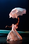 Dance company Ailey II will perform at Nazareth College in October.