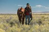 "Charlie Plummer in ""Lean on Pete,"" playing at the Toronto International Film Festival."