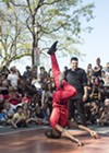 Fringe Street Beat gives dancers a platform