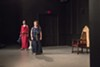 """""""Antigone"""" was performed at MuCCC as part of Fringe on Saturday."""