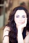 Mezzo-soprano Isabel Leonard.