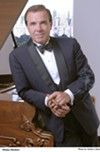 Pianist Misha Dichter performs with the RPO during its program celebrating Leonard Bernstein's 100th birthday.