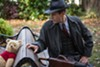 "Ewan McGregor in ""Christopher Robin."""