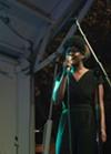 Gold Koa frontwoman Cammy Enaharo.