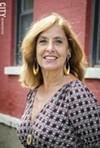 City Council member Elaine Spaull.