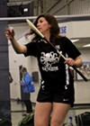 """Jessica Frey: Hurling is """"all my cravings for what a sport should be."""""""