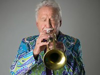 JAZZ | Doc Severinsen and the Sonic Era Jazz Orchestra