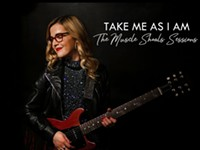 Album review: 'Take Me as I Am: The Muscle Shoals Sessions'