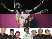 2019 Party in the Park concerts offer plenty of  variety