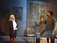 Theater preview: 'Things Went Horribly Wrong'