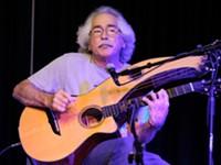 Harp guitarist Stephen Bennett visits Rochester